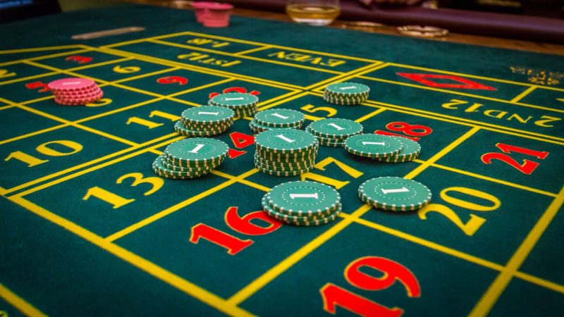 Gambling Addiction: Treatment and Therapy