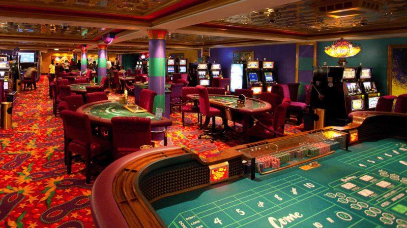The Future of Gambling