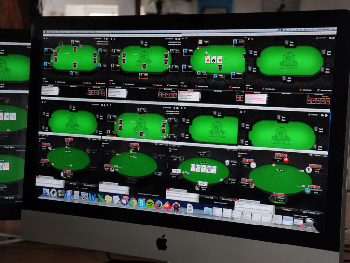 10 easy steps to become an online poker pro