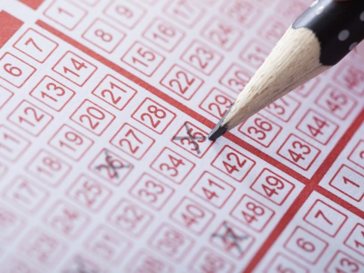 Incredible lottery winners' stories