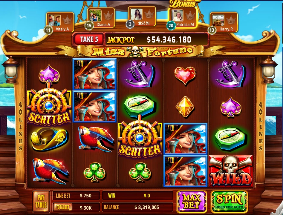 Choosing a good website with slot games – guide