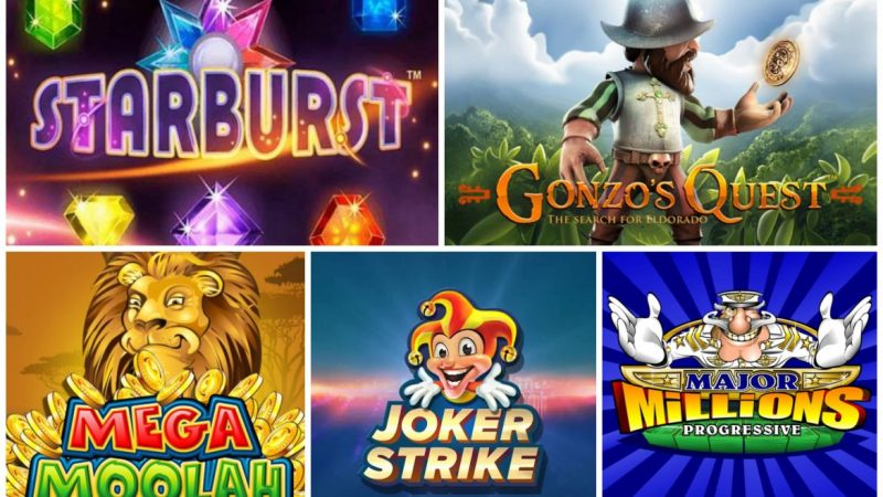Best Slot Games for You If You Adore Chinese Culture