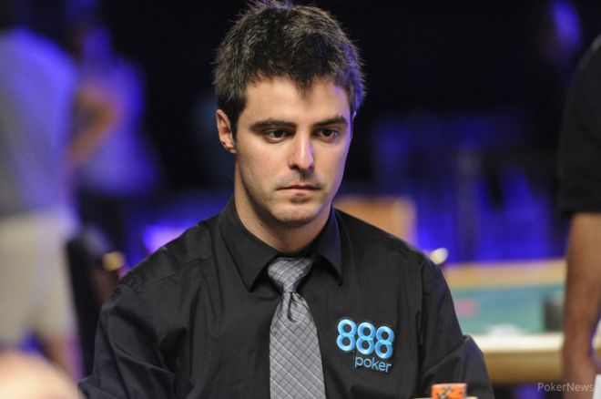 What does it take to become a poker pro?