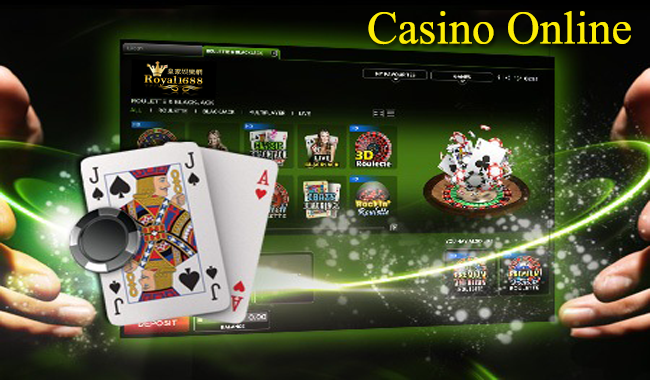 Your Beginner Notebook For Successful Online Gambling Session